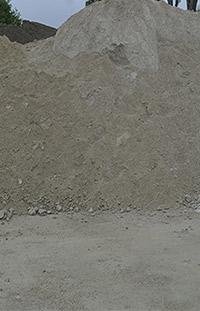 Гіпсовый щебінь (ДСТУ Б В.2.7-104-2000)